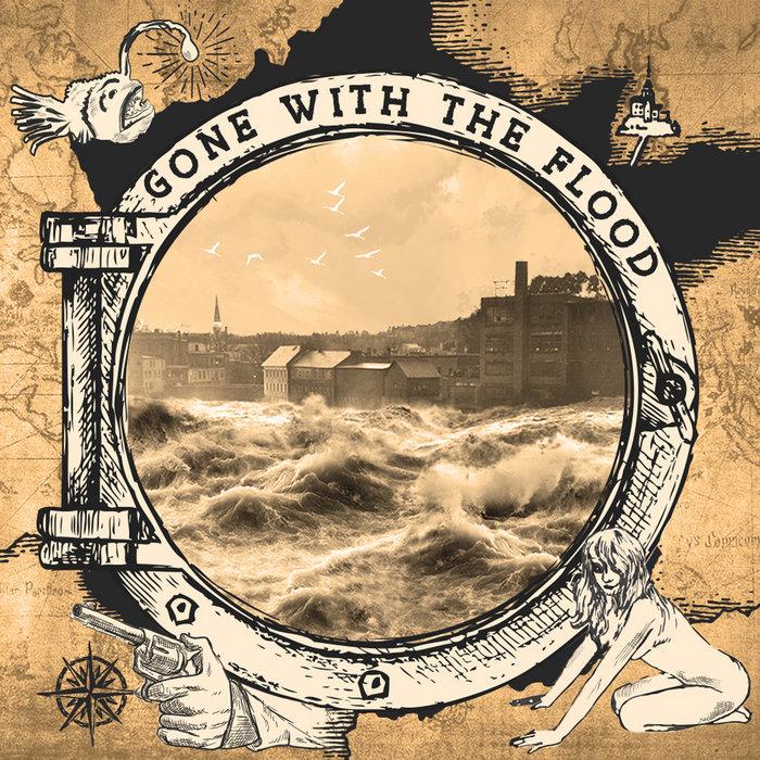 Lyric carmelita lyrics : Gone With The Flood