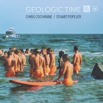 Geologic Time cover art