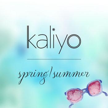 Kaliyo - Spring/Summer by Kaliyo