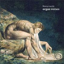 Organ verses (ruined by Lärmschutz) cover art