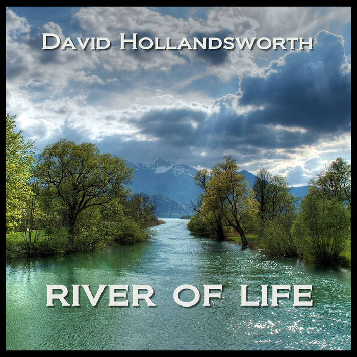 River of Life cover art