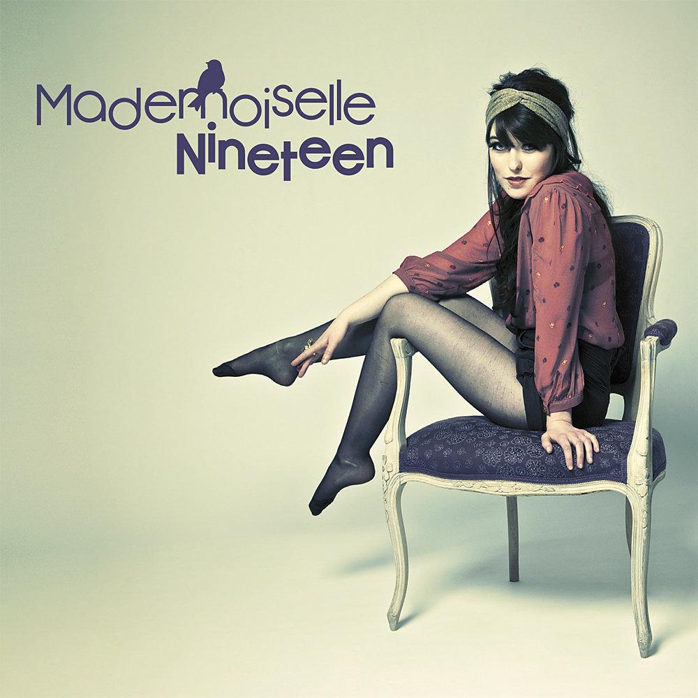26aa4d9800 Mademoiselle Nineteen