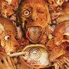 Olidous Operettas Cover Art