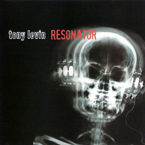 Resonator cover art