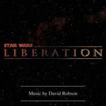 Star Wars: Liberation (OST) cover art