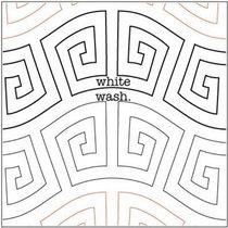 White Wash cover art