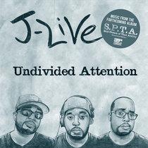 Undivided Attention (Instrumentals) cover art