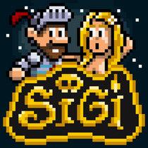 Sigi OST cover art