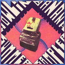 Summer Sampler #3 (Free download) cover art