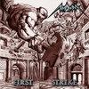 First Strike (Thrash Metal) Cover Art