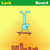 Board cover art
