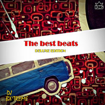 The best beats (Deluxe Edition) cover art