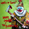 What's So Funny? Cover Art