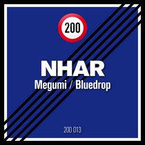 Megumi / Bluedrop cover art