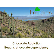 Chocolate Addiction – beating chocolate dependency cover art