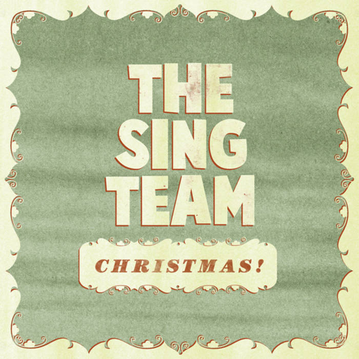 Oh Holy Night The Sing Team
