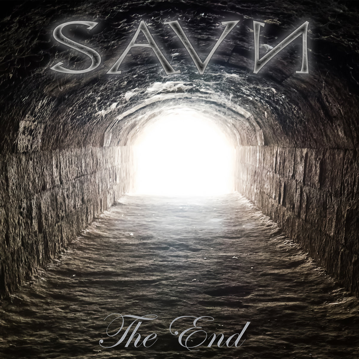 The end by Savn