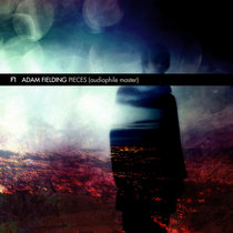 Pieces (audiophile master) cover art