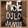 Oslo Janus Cover Art