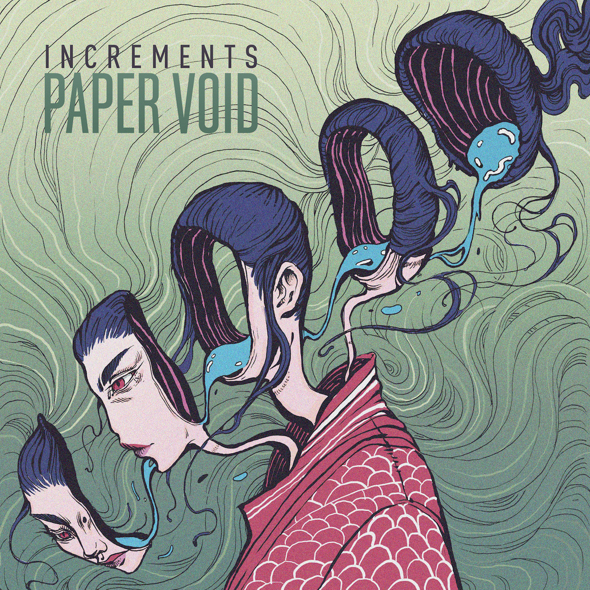 Source: Paper Void's Bandcamp
