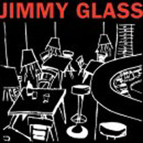 Sergi Sirvent Trio live at JIMMY GLASS cover art