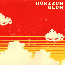 Horizon Glow EP cover art