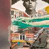 Palo Verde | Cinder Cone [split] Cover Art