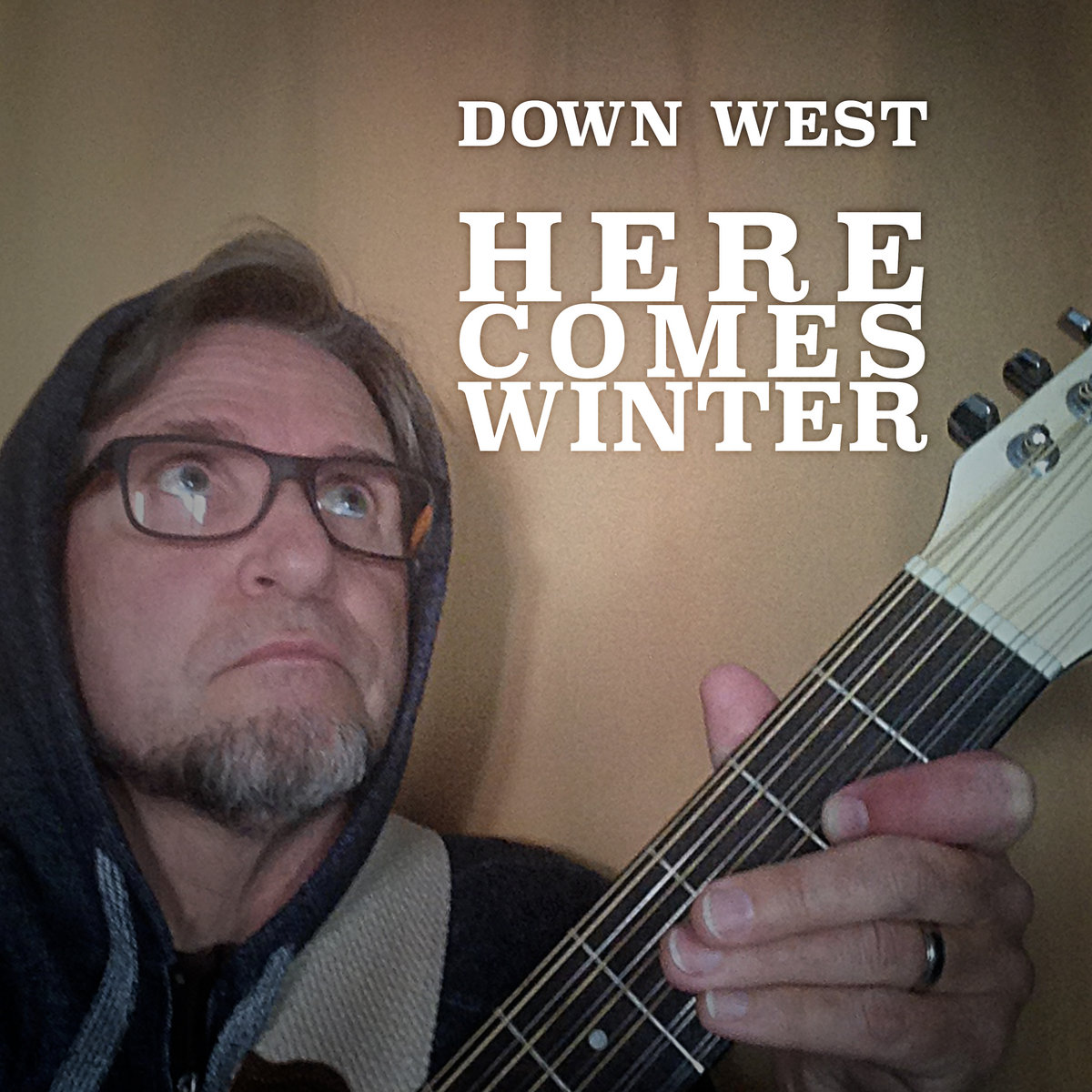 Here Comes Winter by Down West