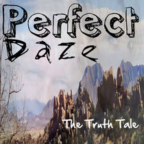 Perfect Daze cover art