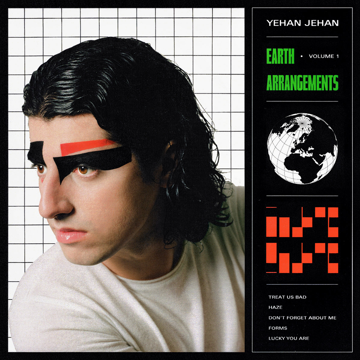 Image result for yehan jehan earth arrangements