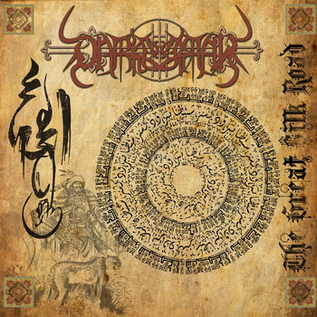 The Great Silk Road by Darkestrah