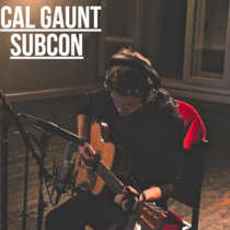 Subcon EP cover art