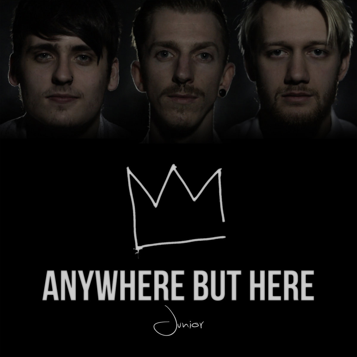Anywhere But Here   Junior