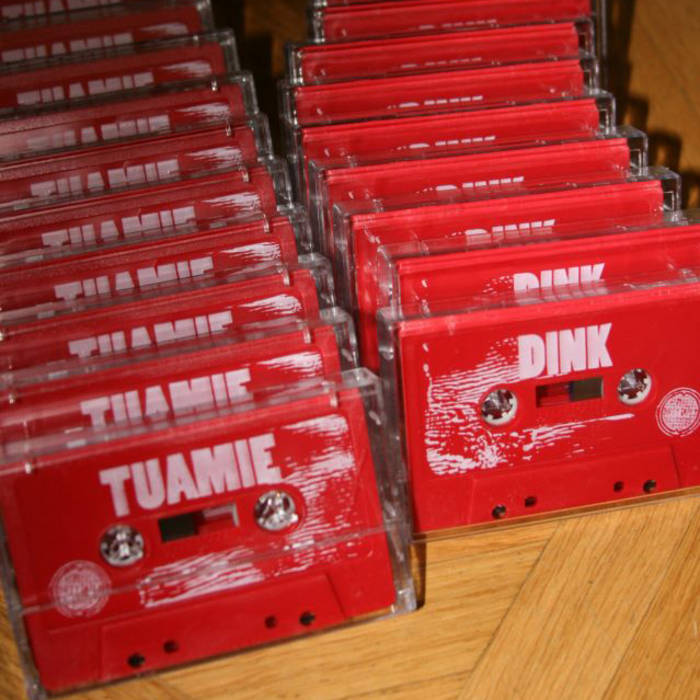 DT001: DINK / TUAMIE cover art