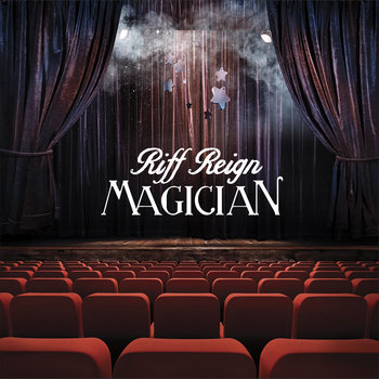 Magician by Riff Reign