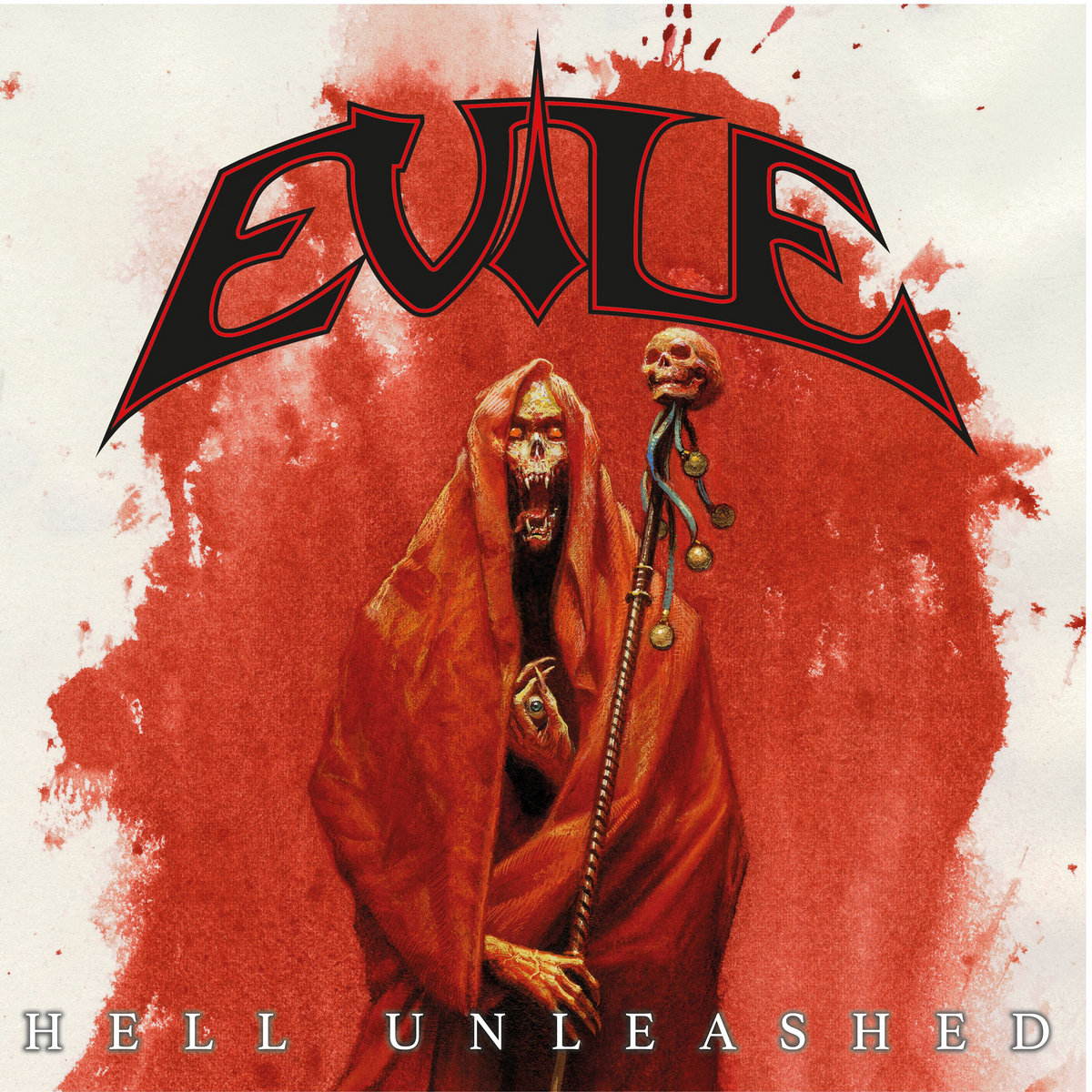 Hell Unleashed | Evile