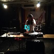 Michiru Aoyama「Dj」 cover art
