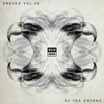 SNACKS: Vol. 06 (MCR-037) cover art