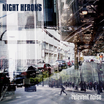 Relevant Noise by Night Herons