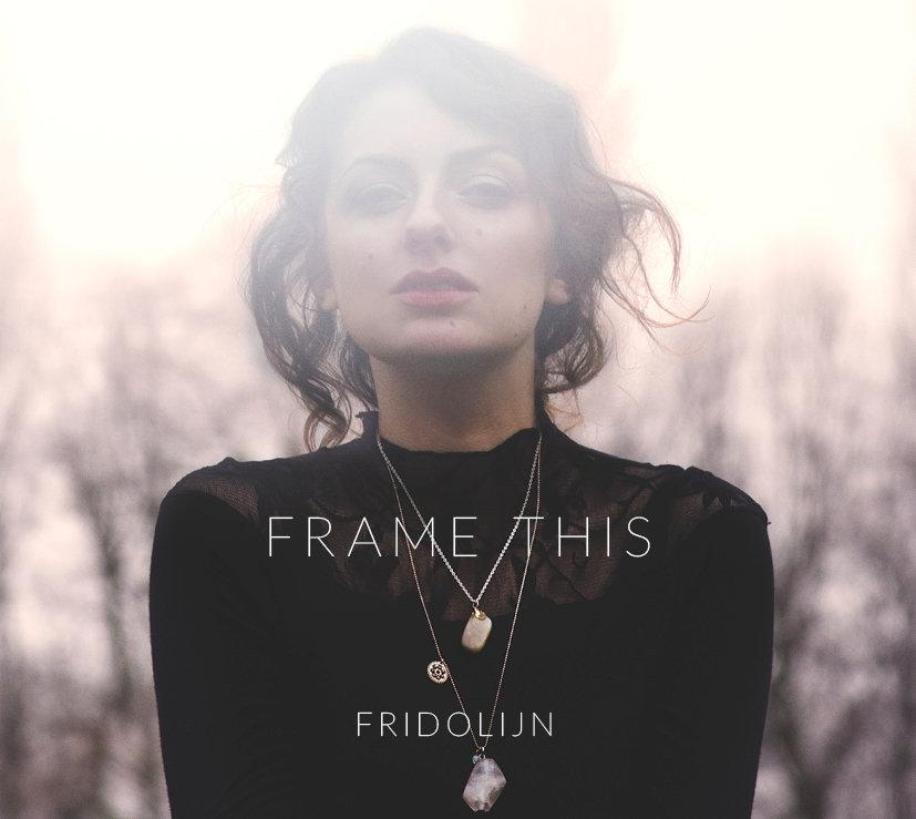 Frame This | Radio edit | Fridolijn