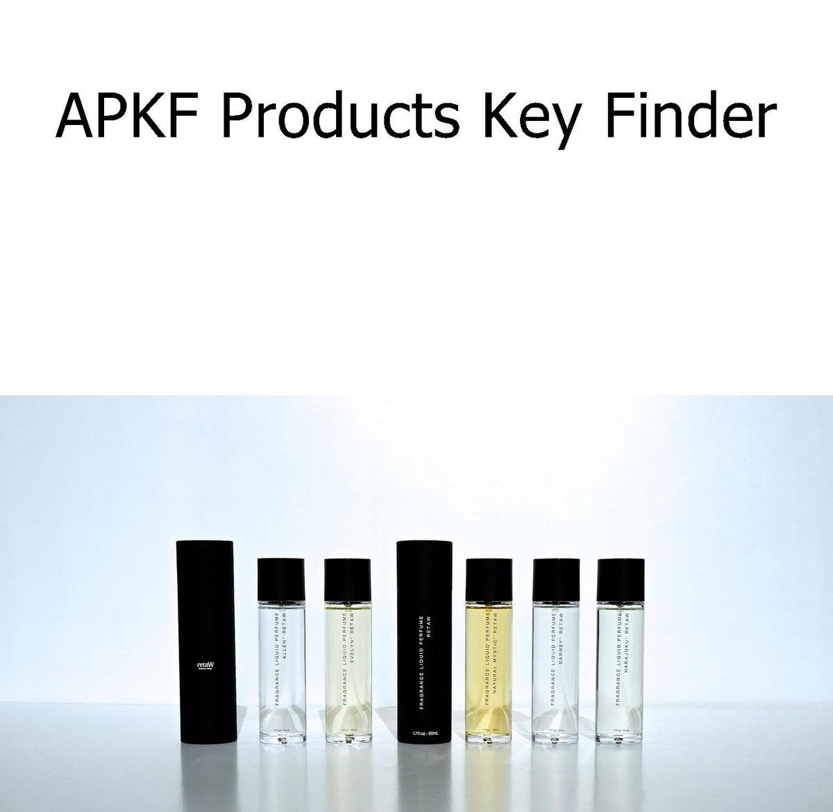 on Mac mini vers  1 1 3 APKF Products Key Finder where