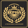 Introducing... King Zepha & The Bluebeat Renaissance Cover Art
