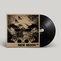 New Moon Ep cover art