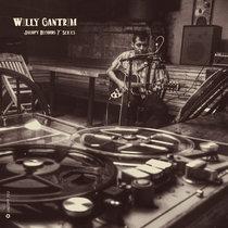 Willy Gantrim, 7 Inch Series cover art
