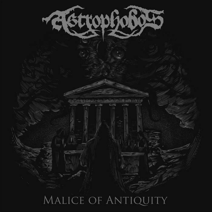 Malice Of Antiquity Astrophobos