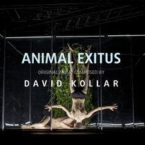 Animal Exitus by David Kollar cover art