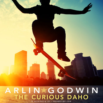 The Curious Daho by Arlin Godwin