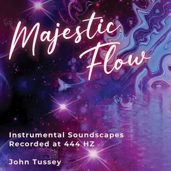 Majestic Flow by John Tussey