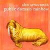 Public Domain Rainbow Cover Art