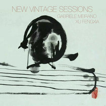 New Vintage Sessions cover art